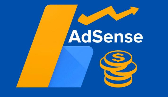 adsense монетизация